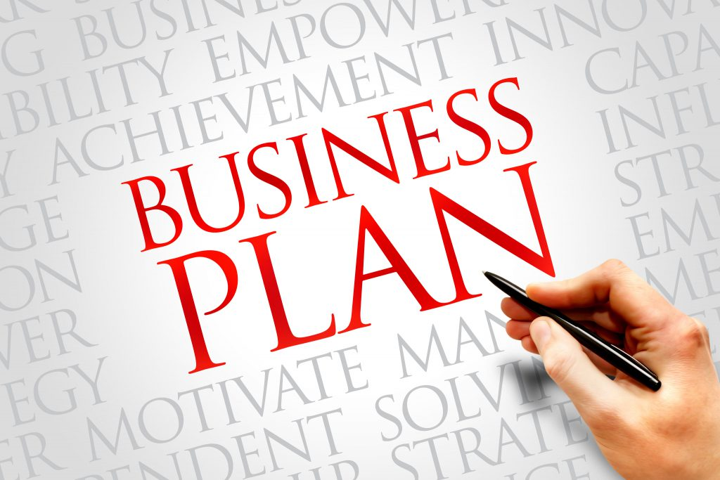 Business Plans for Small Businesses
